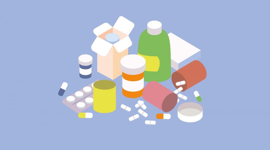 отказаться от лекарств