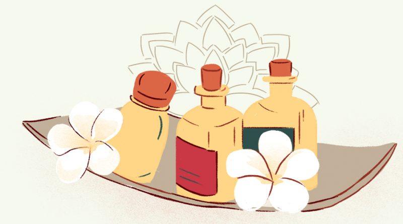 Польза и вред от процедуры полоскания ротовой полости подсолнечным маслом