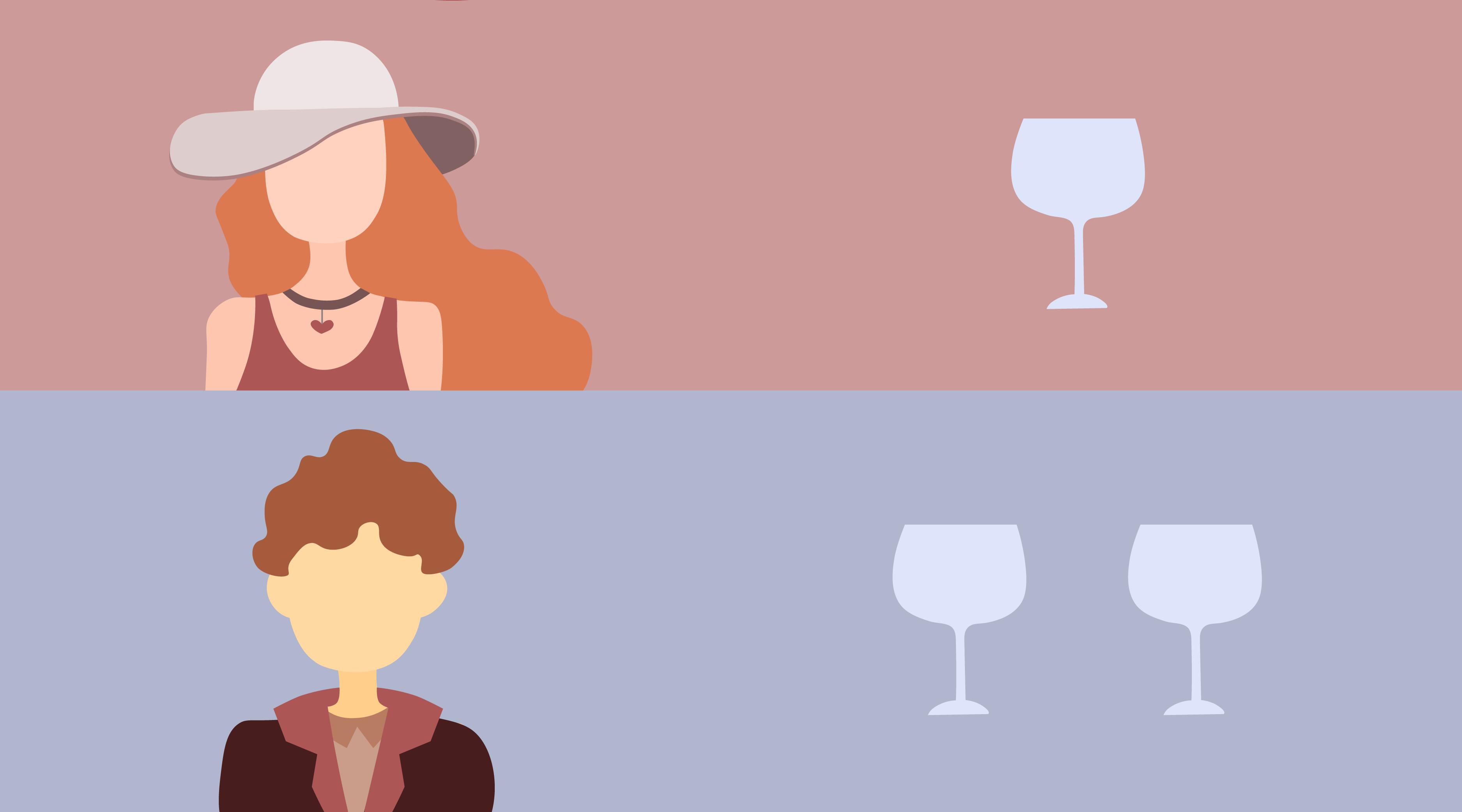 Красное вино полезно для здоровья