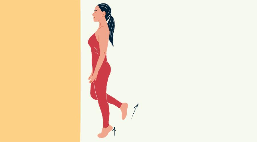 как тренироваться при варикозе