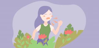 sezonnaja allergija prichiny simptomy lechenie
