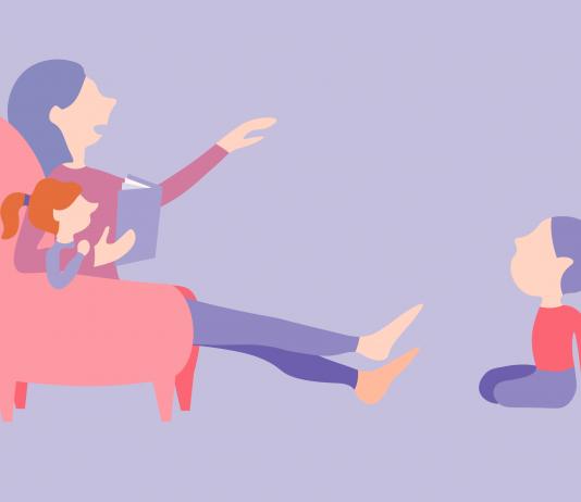 stili roditelskogo vospitanija