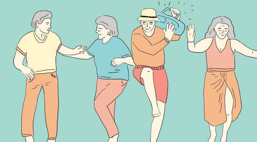 tancy dlja zdorovja