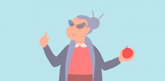 zdorovoe starenie