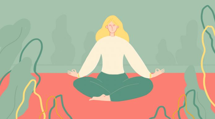 meditacija rukovodstvo dlja nachinajushhih