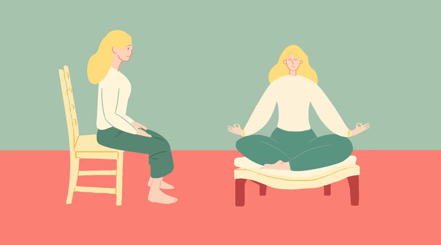meditacija sidja