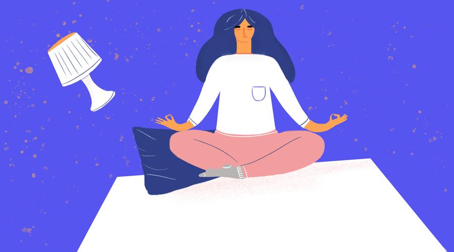 metody lechenija narushenij sna