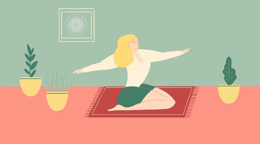 polza meditacii
