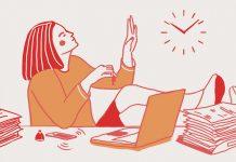prokrastinacija chto jeto prostymi slovami
