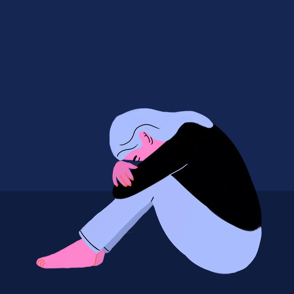 depressija