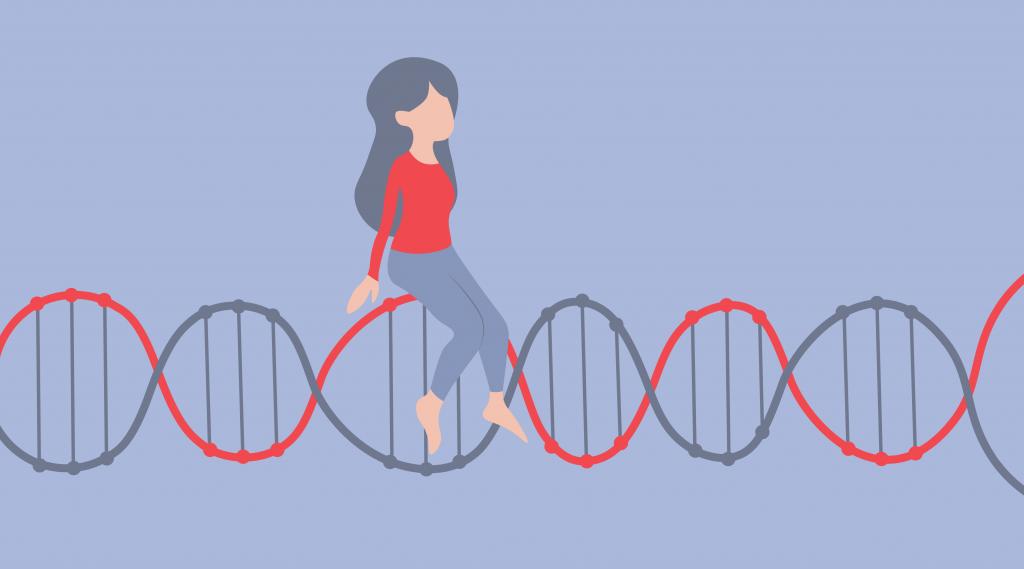 geneticheskij kod