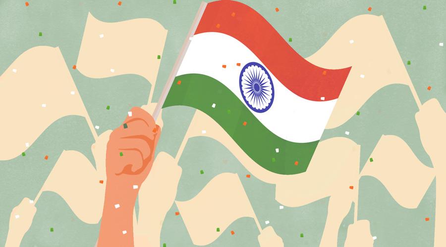 joga i revoljucija v indii