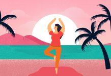 joga tury v tailand i indiju