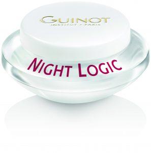 night logic 50 reflet