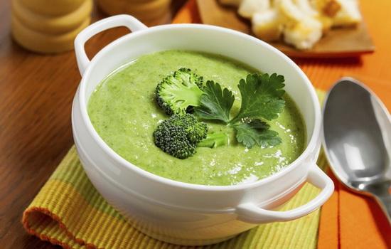 krem sup iz brokolli