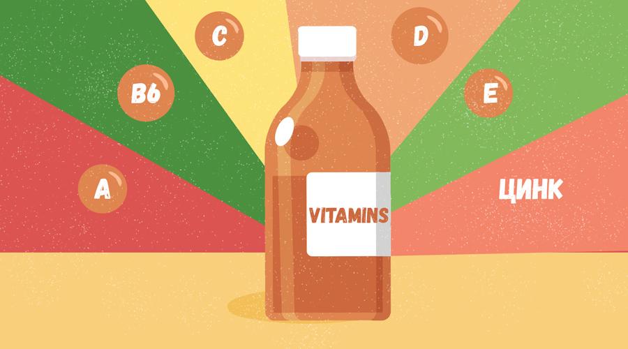 vitaminnye dobavki