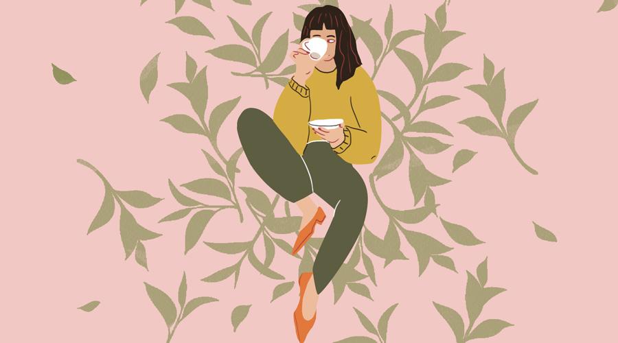 zelenyj chaj polza vivavita vitajournal