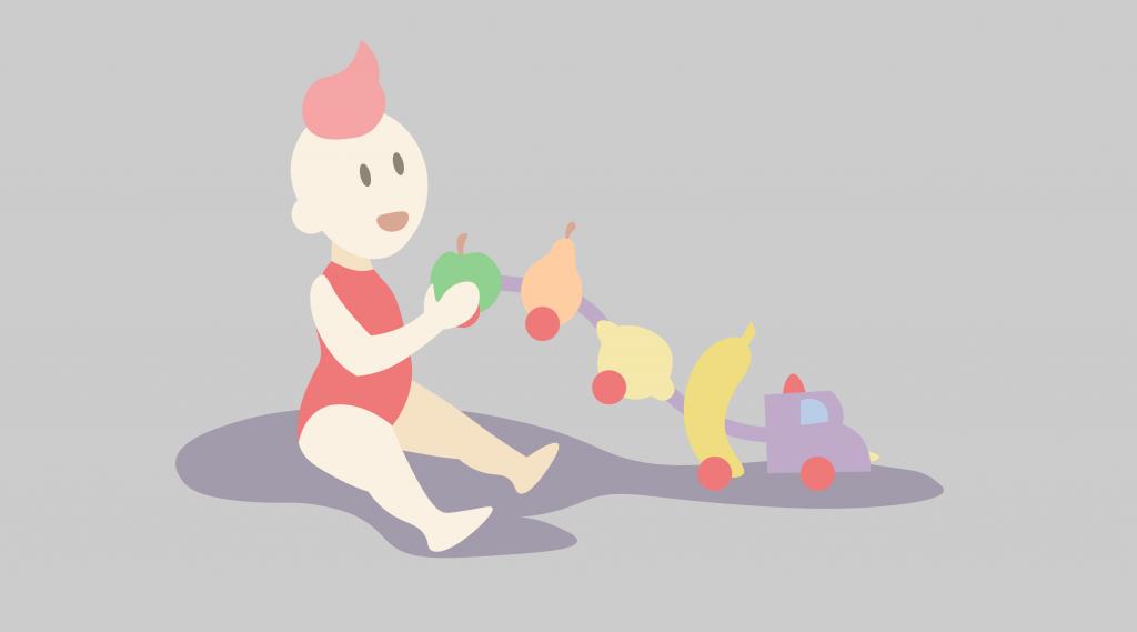 model pitanija v rannem detstve