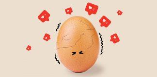 world record egg instagram vivavita vitajournal