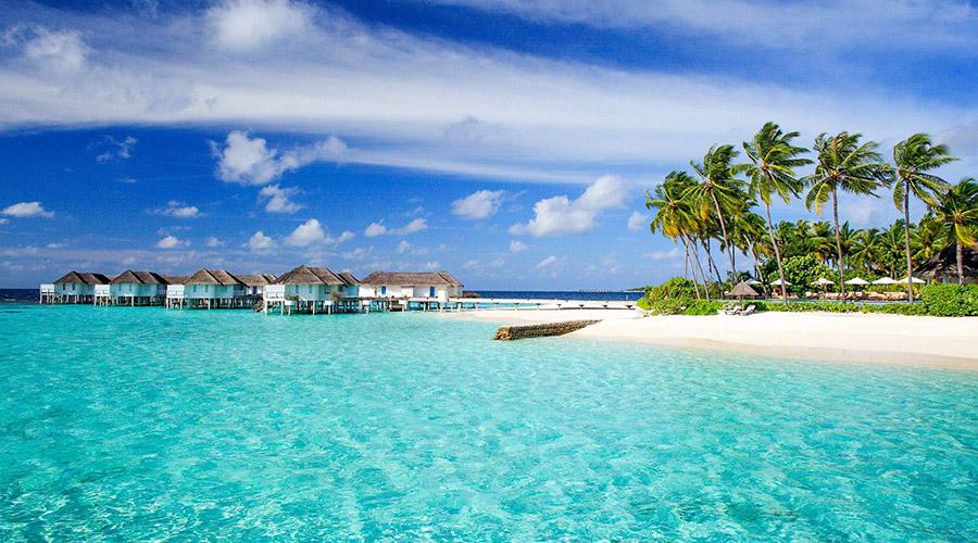 kurorty azii maldivy