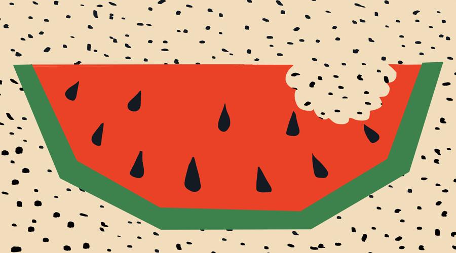 ovoshhi i frukty letom