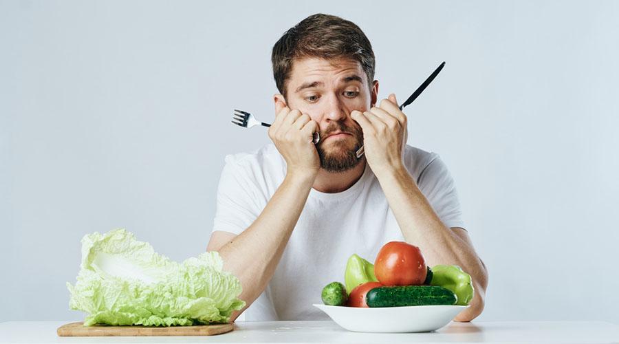 minusy vegetarianstva