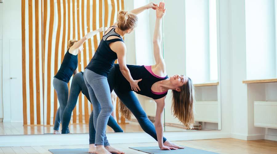 joga terapija