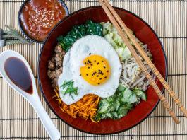korejskaja dieta
