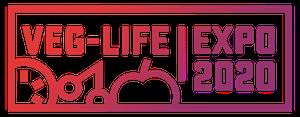veg life expo logo 2020 gradient