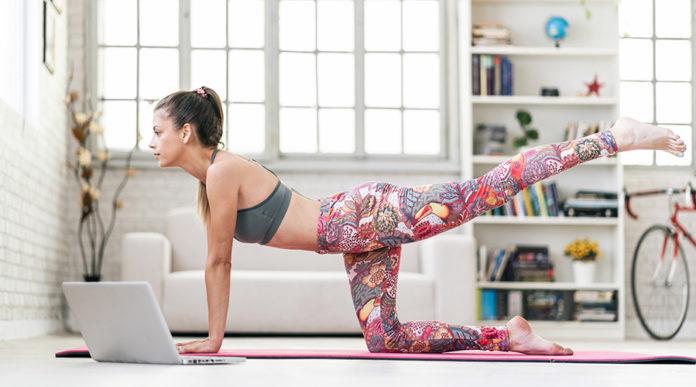 joga pri gipodinamii