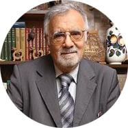 professor ju.m. levin foto