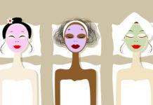 uhod za osobennoj kozhej lica