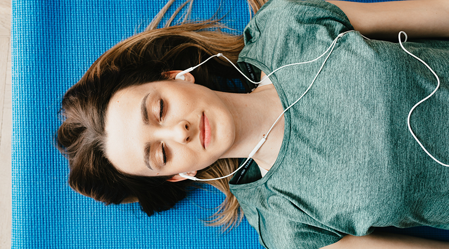 audiosoprovozhdenie meditacii
