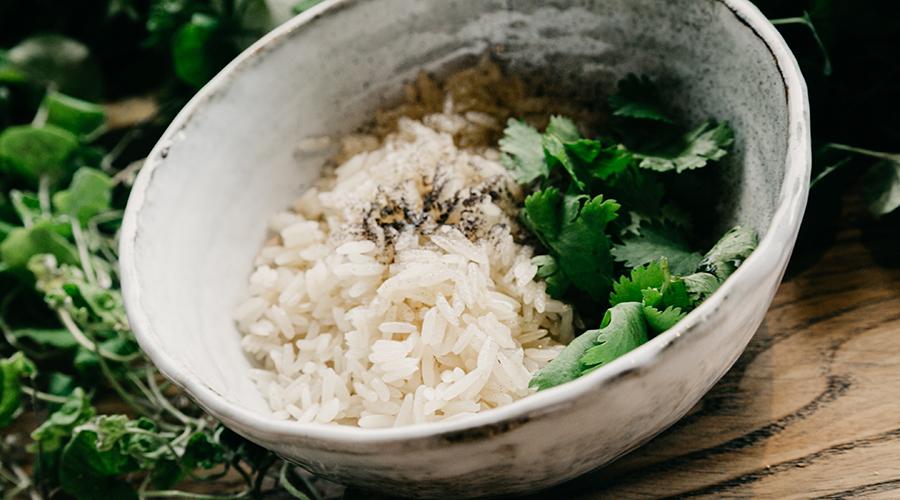 belyj ris