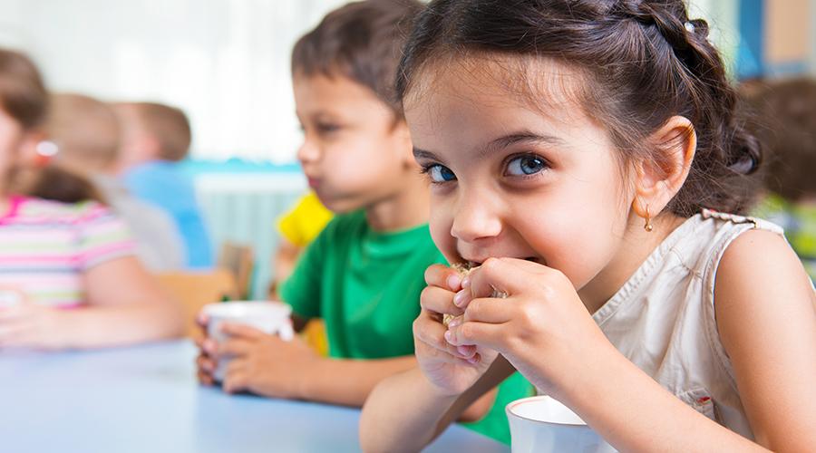 nedostatok kalcija u detejje