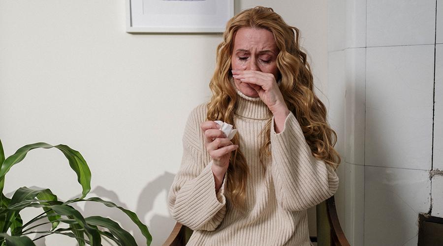 reakcija allergicheskaja